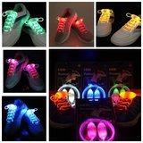 schoenveters lichtjes