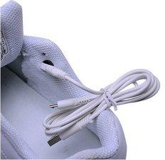 Oplaadkabeltje led schoenen